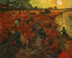 Viñedo Rojo 1888