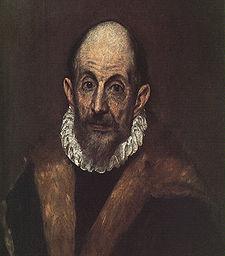 El entierro del conde de orgaz 1586 que significa este cuadro o escultura - Busco trabajo de pintor en madrid ...
