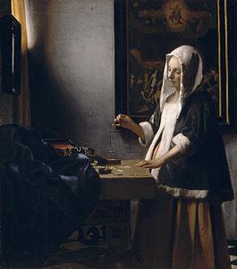 EL ARTISTA EN SU ESTUDIO ( 1665 – 1666 ) – QUE SIGNIFICA ...