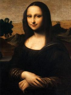 Cuál es la verdadera Mona Lisa de Leonardo da Vinci? – QUE ... Dadaism Mona Lisa