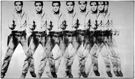 Warhol+Ocho+Elvises%2C+1963