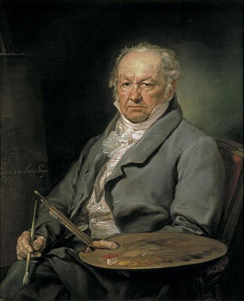 487px-Vicente_López_Portaña_-_el_pintor_Francisco_de_Goya