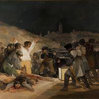 EL 3 DE MAYO DE 1808 ( 1814 )