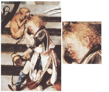 Autor: un artesano del altar Aachen