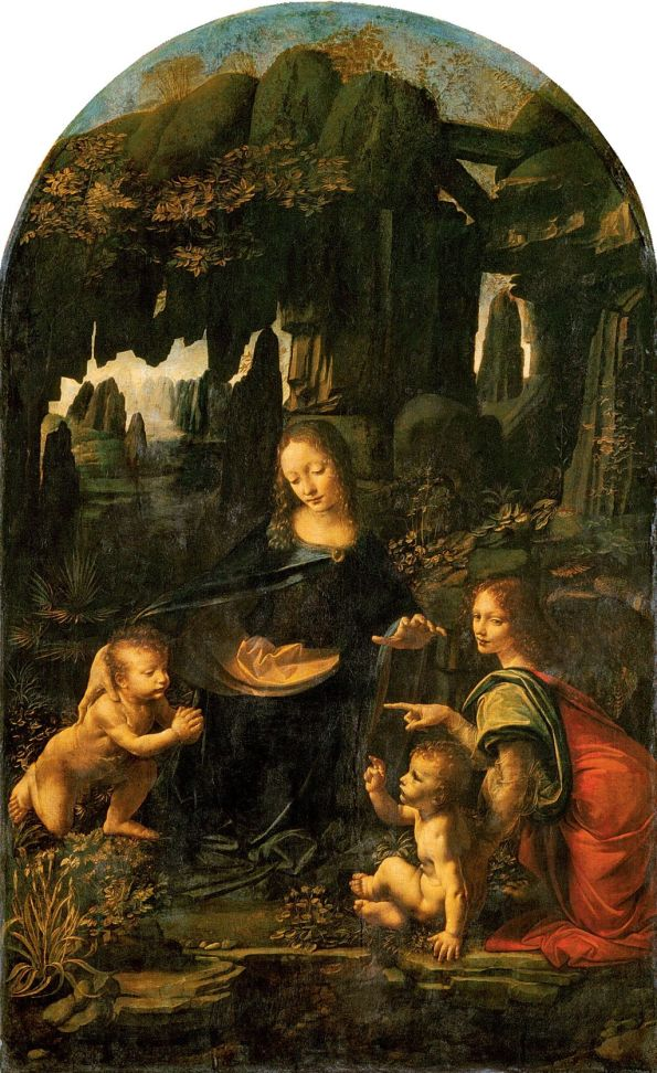 1024px-Leonardo_da_Vinci_-_Virgin_of_the_Rocks_(Louvre)